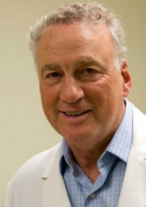 Michael Glode, MD, university of colorado cancer center investigator