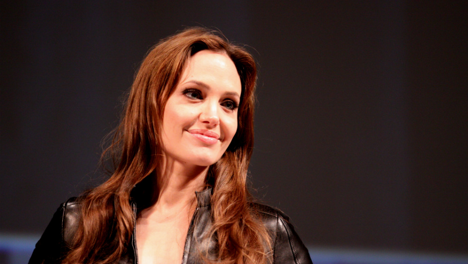 Like Angelina Jolie, study pinpoints genetic cause of increased leukemia risk